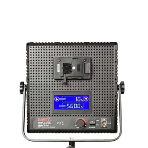 SWIT S-2120DS 1024-LED daylight LED panel
