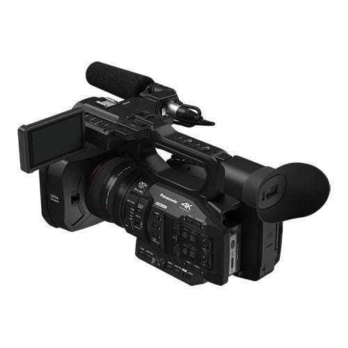 Panasonic AG-UX180 4K profesionálna kamera