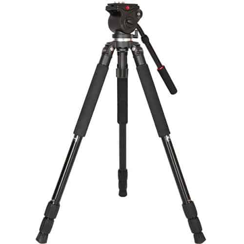 CAME-TV Tripod 0509A