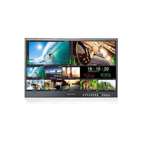 Craltech CBM-320 Monitor s multiview