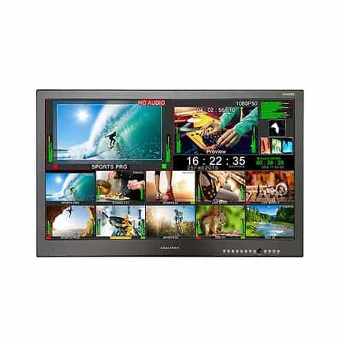 Craltech CBM-320 Monitor s multiview