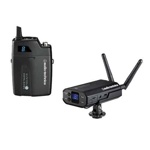 Audio Technica System 10 ATW-1701