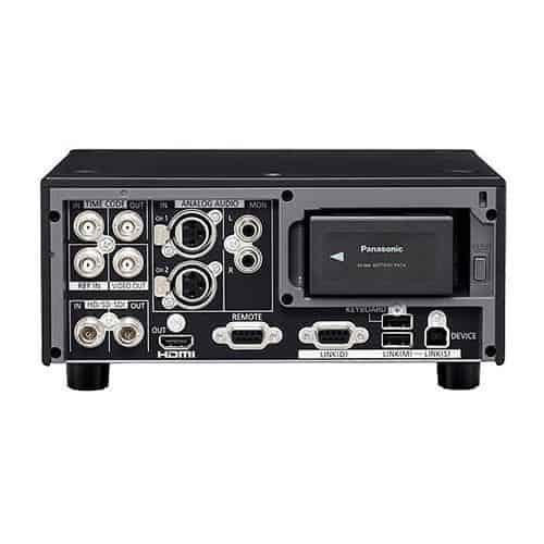 Panasonic AG-HPD24EJ (výroba ukončená)
