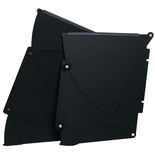 Vocas Side flag kit for MB-45X & MB-600