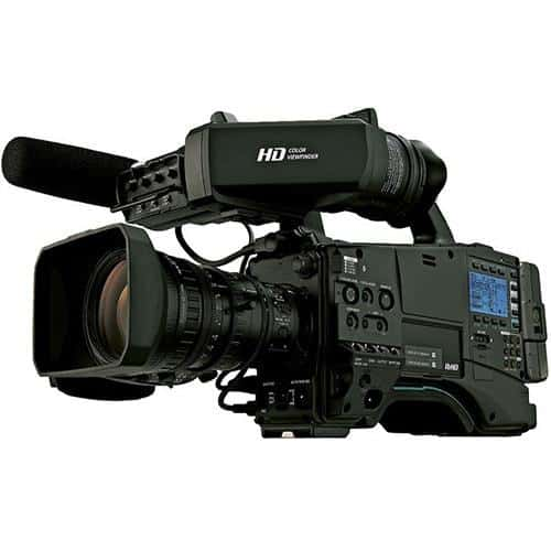 Panasonic AJ-PX800EJH