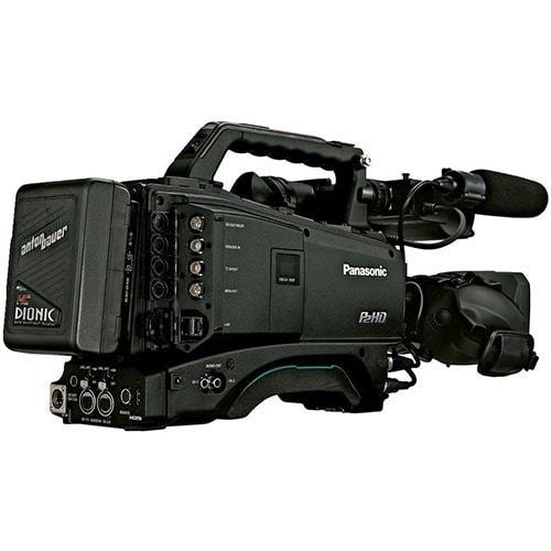 Panasonic AJ-PX800EJ
