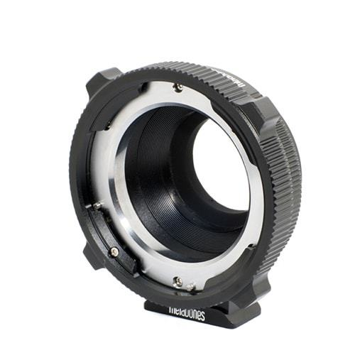 Metabones PL to Micro Four Thirds Adapter