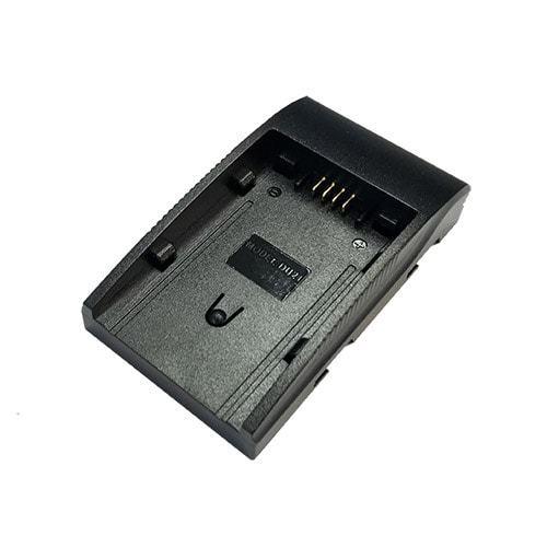 Lilliput DU21 battery plate