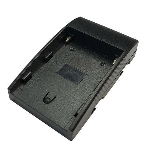 Lilliput QM91D battery plate
