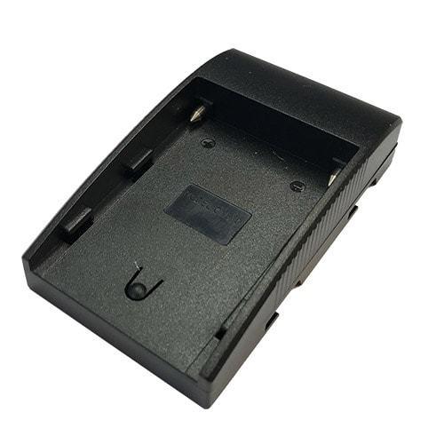Lilliput QM91D battery plate
