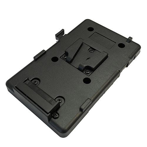 Lilliput V-mount battery plate