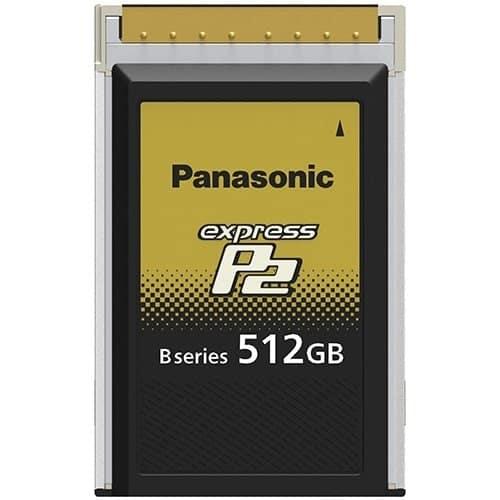 Panasonic AU-XP0512BG