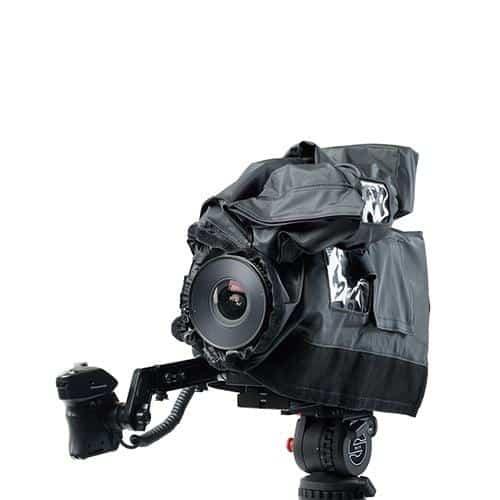 camRade WetSuit Fits Panasonic Varicam LT