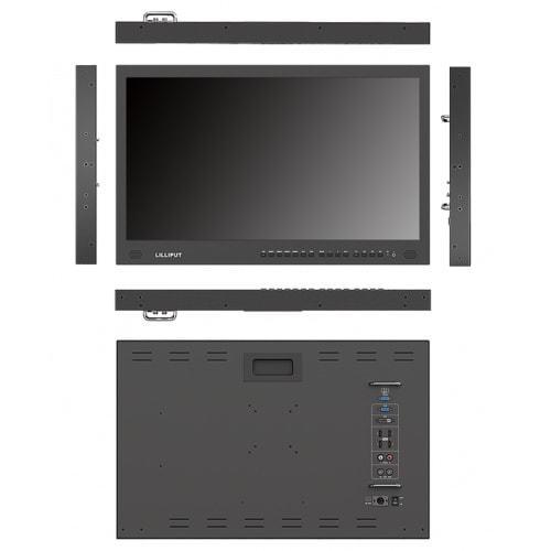 Lilliput BM280-4K Unboxed
