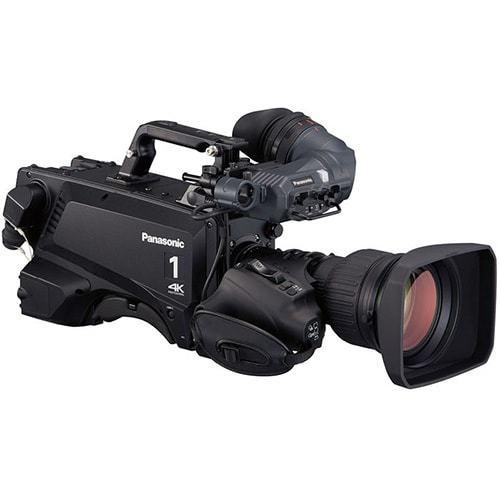 Panasonic AK-UC3000 4K HDR štúdiová kamera