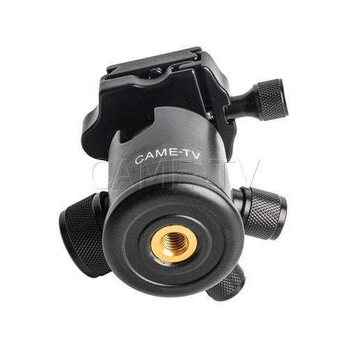 CAME-TV TP727 38mm Ball Head
