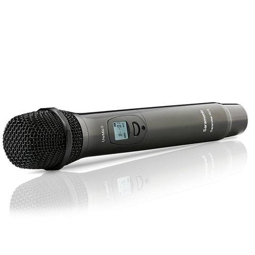 Saramonic UwMic9 bezdrôtový mikrofón
