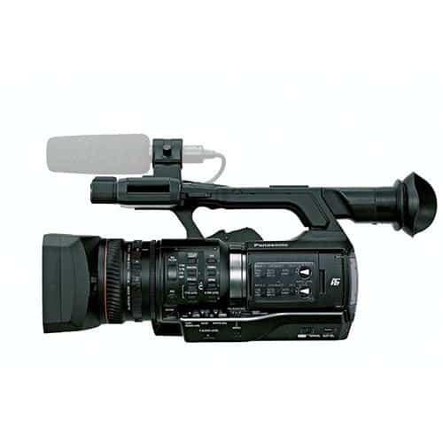 Prenájom - Panasonic AJ-PX270