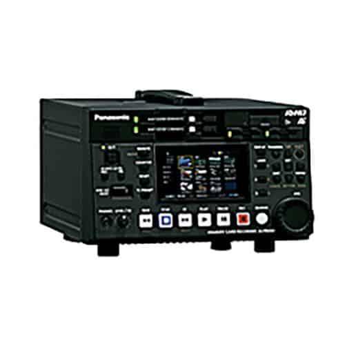 Prenájom - Panasonic AJ-PD500