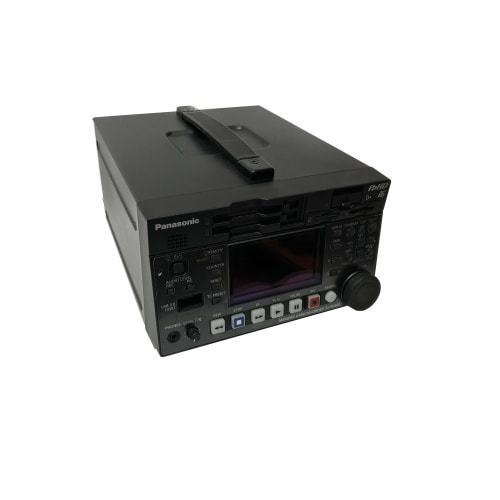 Panasonic AJ-PD500 DEMO