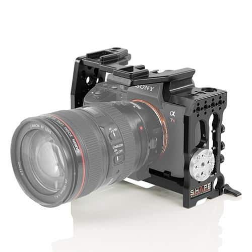SHAPE A7R3 CAGE