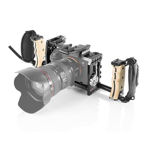 SHAPE A7R3 HANDHELD CAGE