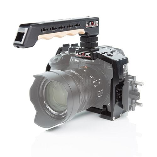 SHAPE GH5 TOP HANDLE CAGE