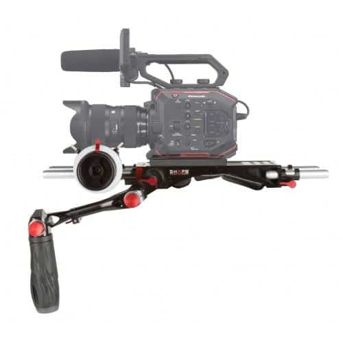 SHAPE EVA1 BUNDLE RIG FOLLOW FOCUS PRO