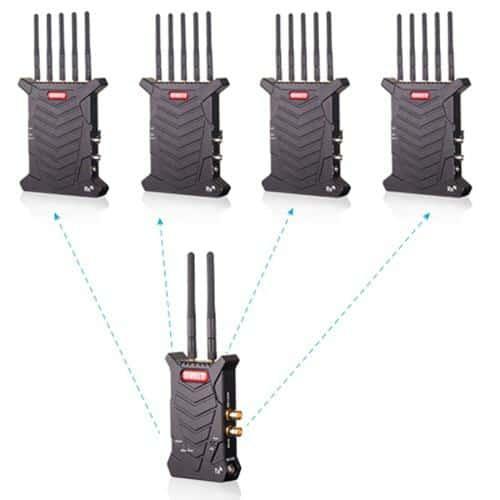 SWIT CW-S300 SDI 300m Wireless System