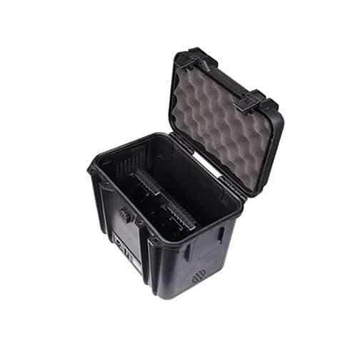 SWIT S-4010 kit s 4x S-8180S batériami