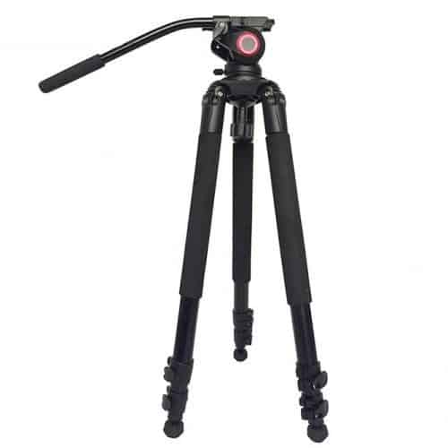 CAME-TV Tripod TP701A