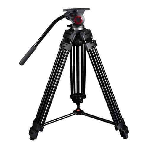 CAME-TV Tripod TP601A