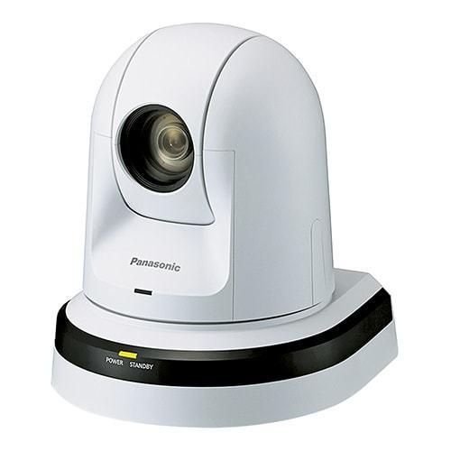 Panasonic AW-HE38HW robotická PTZ kamera (biela)