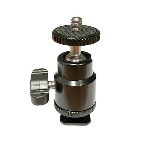 SWIT TA-B10 Mini Ball Head