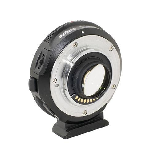 Metabones Canon EF na MFT T Speed Booster XL 0.64x