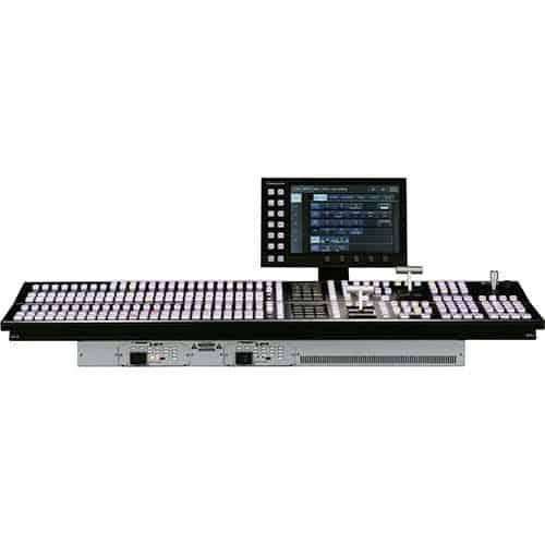 Panasonic AV-HS6000 2ME videomixpult