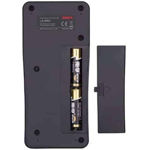 SWIT LA-WR8 bezdrôtový DMX ovládač