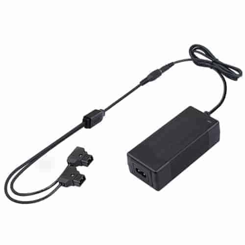 SWIT PC-U130B2 cestovná nabíjačka 2x D-tap
