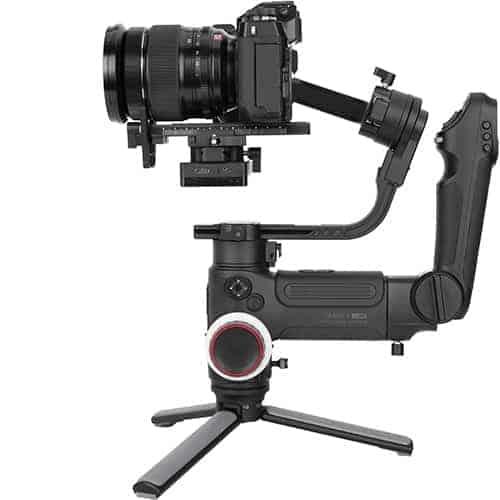 Zhiyun Crane 3 LAB výkonný 3-osí stabilizátor pre kamery do 4,5 kg