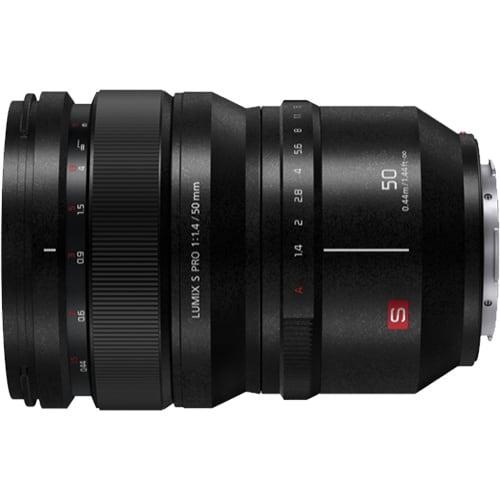Panasonic Lumix S Pro 50mm/F1,4