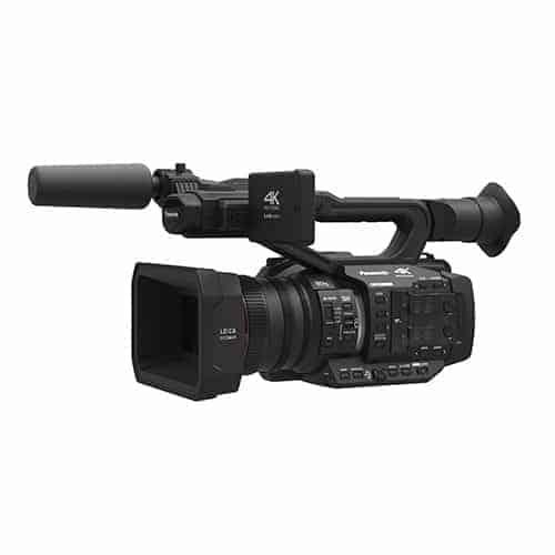 Prenájom - Panasonic AG-UX90