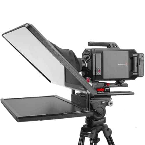 "PrompterPeople ProLine Plus 17 High Bright teleprompter so 17"" LCD (1000 nit)"