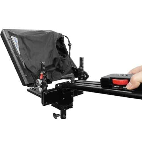 """PrompterPeople ProLine Plus 19 High Bright teleprompter s 19"""" LCD (1000 nit)"""