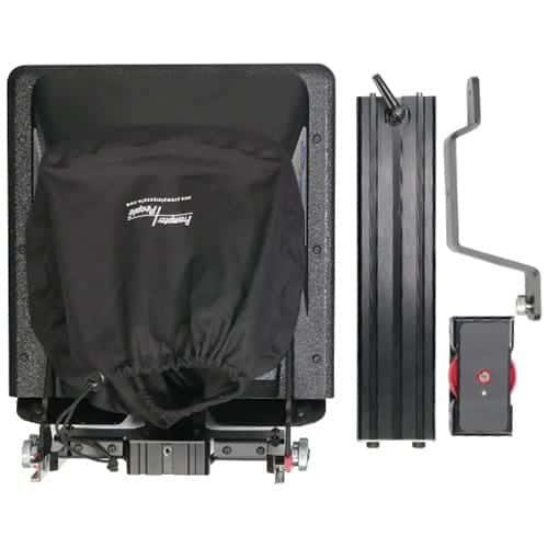 "PrompterPeople ProLine Plus 12 High Bright teleprompter s 12"" LCD (1000 nit)"