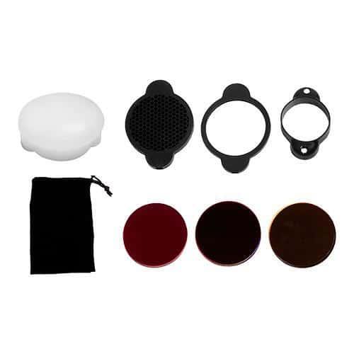 CAME-TV BOLTZEN Magnetic Snap Fit Modifier Kit