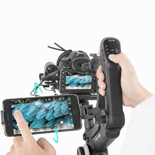 Zhiyun Crane 3 LAB Creator Accessory Kit (výroba ukončená)