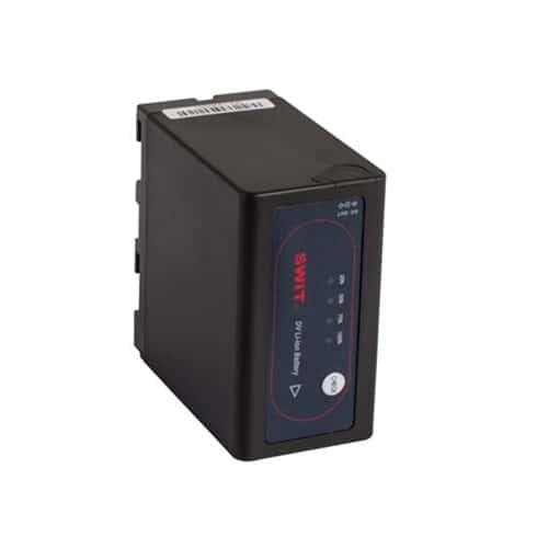 Výhodný set multi nabíjačka SWIT LC-D420 a 4x batéria NP-F SWIT S-8972