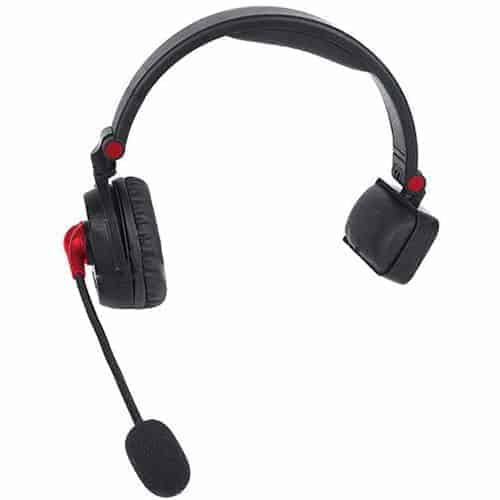 CAME-TV Waero Headset 1+8 KIT bezdrôtový intercom