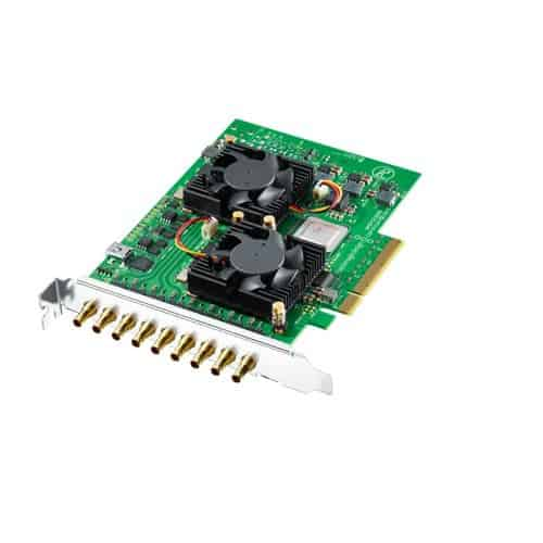 Blackmagic DeckLink Quad