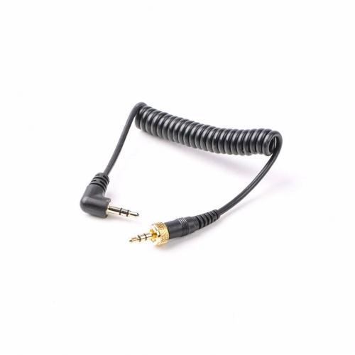 Saramonic SR-UM10-C35 kábel mini-jack na skrutkovací mini-jack